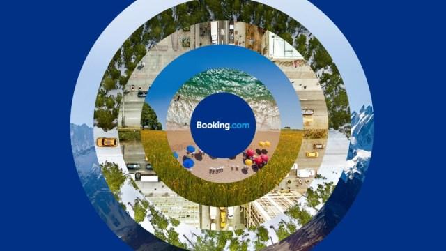 Spaar dubbele Flying Blue Miles met Booking.com