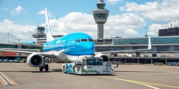 2020 - een bijzonder jaar voor KLM