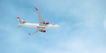 Boeing 767-300ER van Austrian Airlines (Bron: Austrian Airlines)