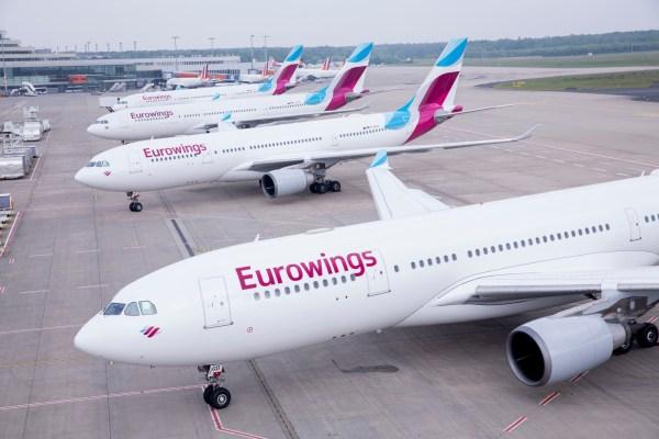 Dit zijn de zomerbestemmingen van Lufthansa
