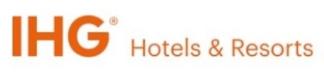 IHG, logo