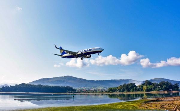 Ryanair in de zomer vaker naar Barcelona