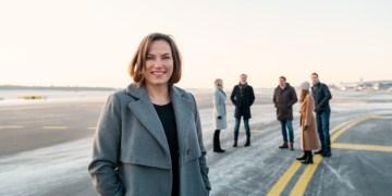 Bij de oprichting van Flyr zijn oud-medewerkers van onder meer Widerøe, SAS en Norwegian betrokken (Bron: Flyr)
