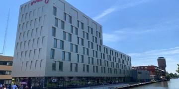 InsideLook - Moxy Utrecht is geopend