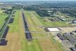 Rotterdam Airport, Zonnepark