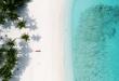 Malediven, Paradijs