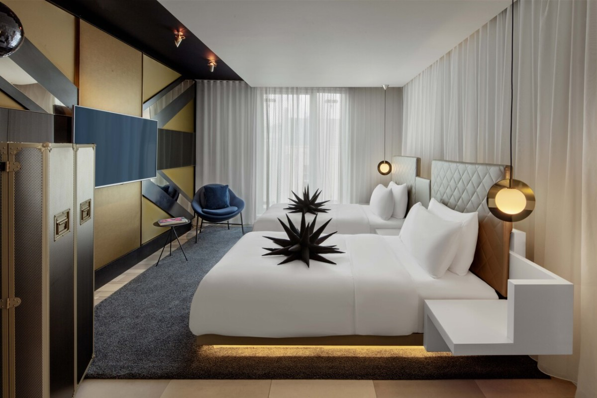 W Hotel London – Leicester Square (Bron: Marriott)