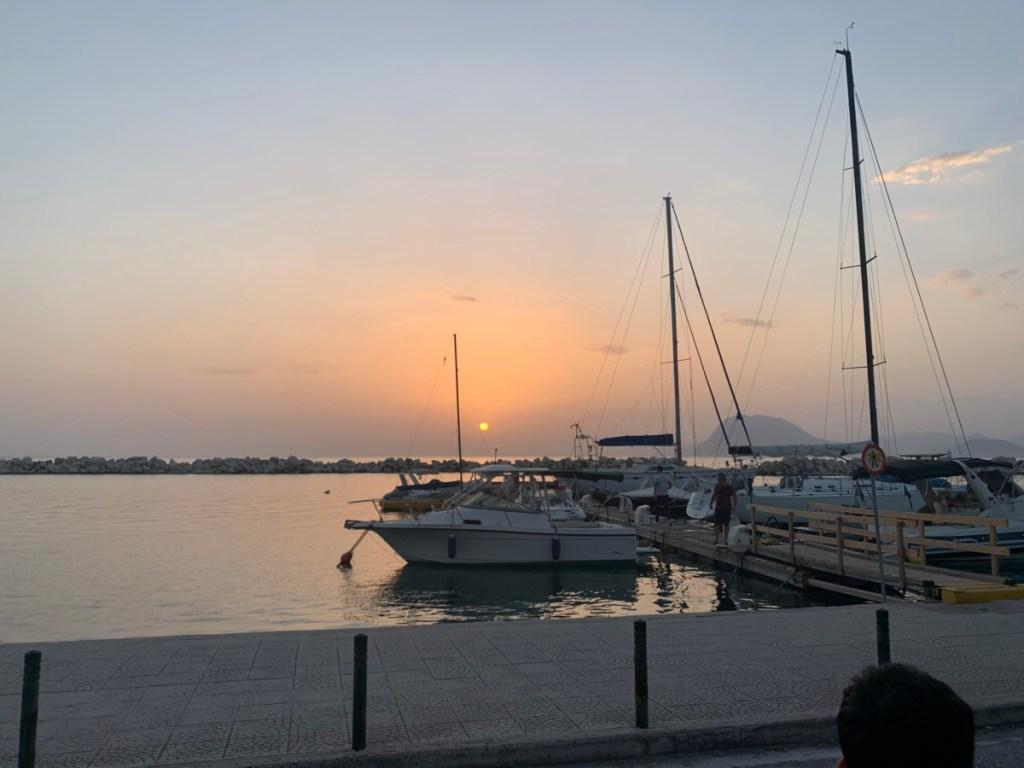 Review: Moxy Patra Marina
