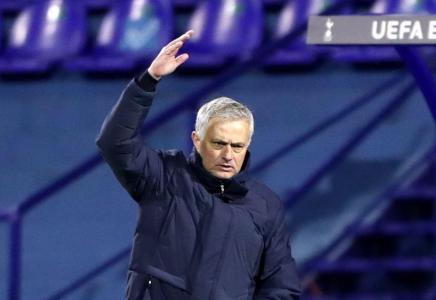 I Have No Words - Tottenham Hotspur Star Reacts To Jose Mourinho Exit