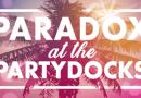 Paradox Interactive Beach Party