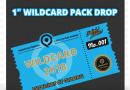 1st Wildcard Pack Drop
