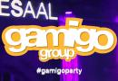 """Anmeldung zur """"gamigo gamers Party"""""""