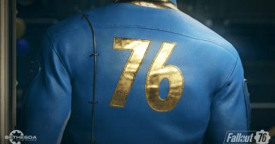 Fallout 76 Community Treffen