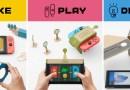 Nintendo sucht eure Labo Kreationen für die gamescom