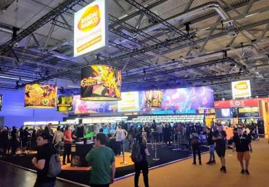Gaming Events und Messen in Deutschland – 2019