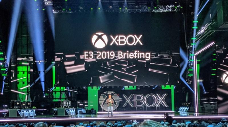 Xbox Briefing E3 2019