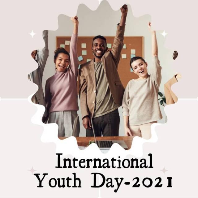 International Youth Day Celebration