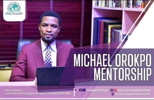 Apostle Michael Mentorship Program
