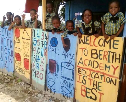 Berith Academy