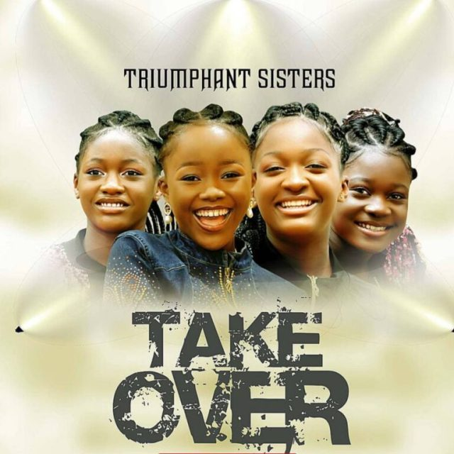 Triumphant Sisters - Take Over