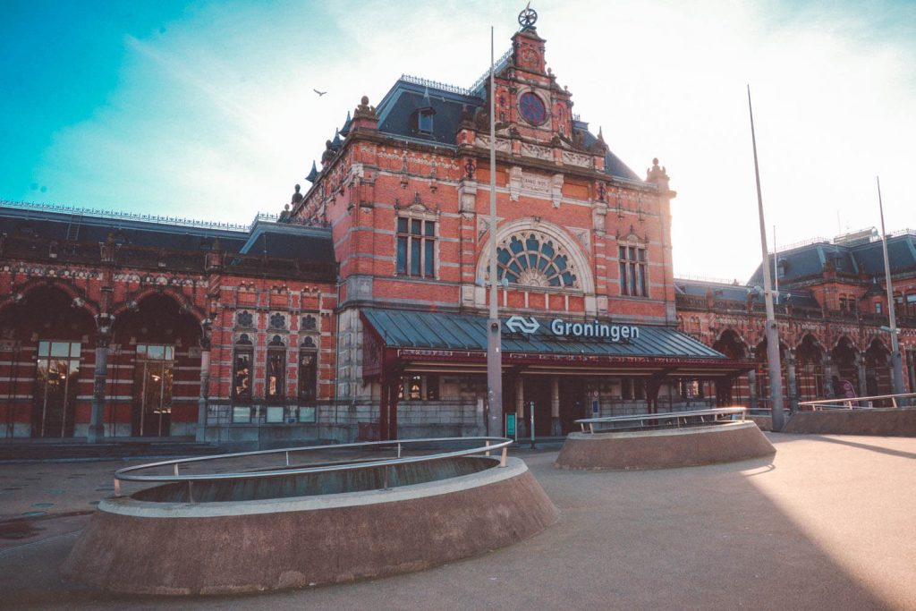 What to do in Groningen: our favorite sights, activities and more