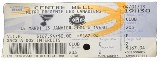 beliveau-ticket