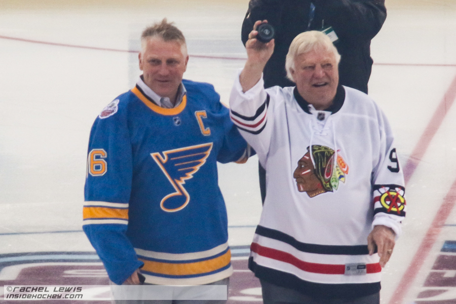 low priced aed2e 2e7b2 PHOTO GALLERY: 2017 Bridgestone NHL Winter Classic 1/2/17 ...