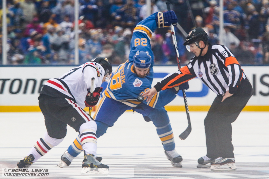 be1741b9084 PHOTO GALLERY: 2017 Bridgestone NHL Winter Classic 1/2/17 – Inside ...