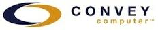 Convey Computer logo