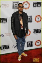 8th Annual BTE All-Star Celebrity Kickoff Party