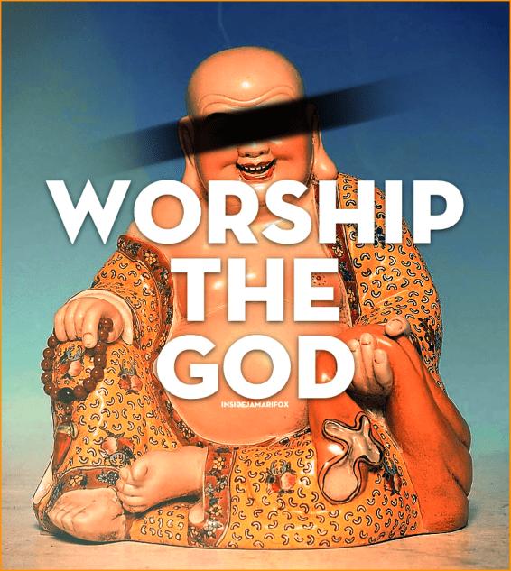 worshipthegod