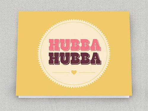 hubba-hubba-card