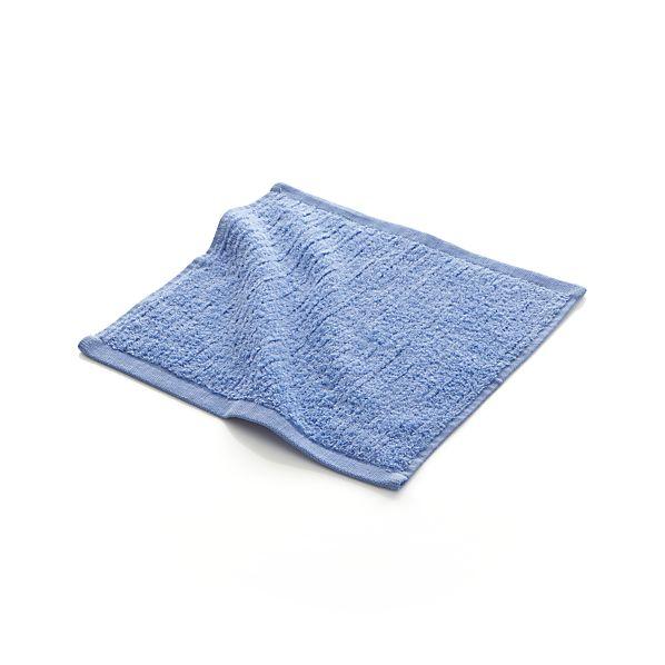 ribbed-blue-washcloth