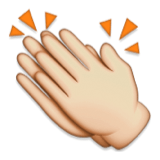 123-clapping-hands-sign