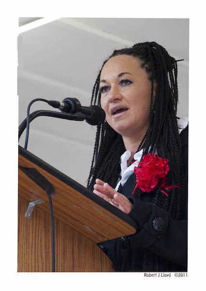 Spokane-NAACP-president-Rachel-Dolezal