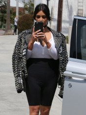Kim+Kardashian+Kim+Kardashian+Attends+Meeting+0ZY3IOvCTMpl