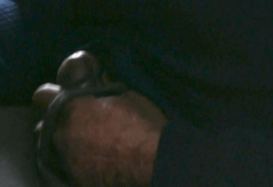 Black pussy woman movie