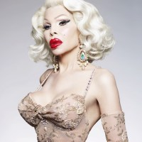 Amanda Lepore May Have Given Head To Your Favorite Rapper