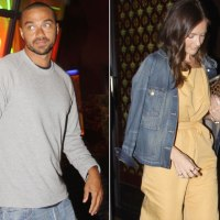 "Is Jesse Williams Smashin' The ""Woke"" Out Of  Minka Kelly?"