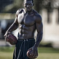 They Be Cummin' Hard For The Chocolate Baller Wolf, Dez Bryant
