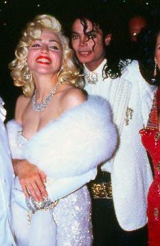 Madonna-American-pop-singer