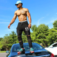 "Is Kendall Urijah Haley ""One of DMV's Finest""?"