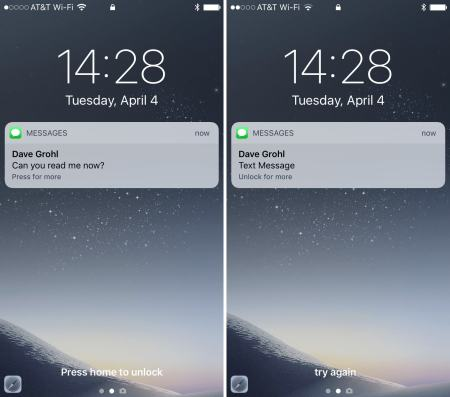 hide-sms-preview-on-lock-screen