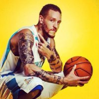 who knew this was where delonte west would end up