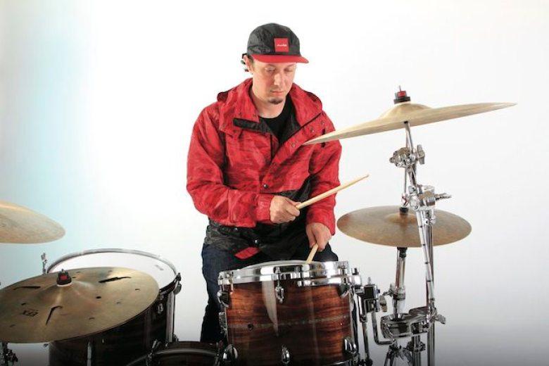 Adam Deitch – Inside Jazz
