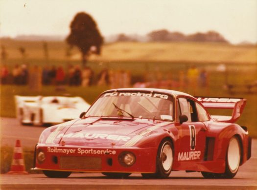 Porsche 935 Roitmayer Racing in Germany