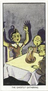 Inside Magic Image for Tony Spain's Seance for Children