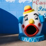 Inside Magic Image of Embarrassed Clown