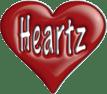 Inside Magic Image of Dan Garrett's Heartz Logo