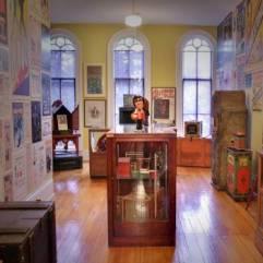 American Museum of Magic Interior